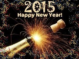 Happy New Years from everyone at Delisle Marketing & Events.