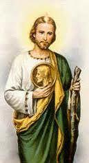 San Judas Tadeo El santo de los imposibles