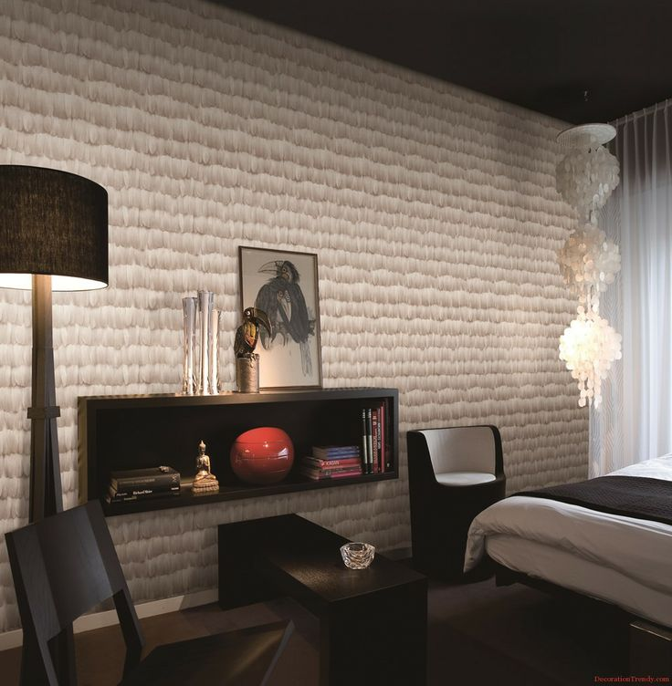 Wallpaper For Living Room 2014 36 best wallpaper decorative images on pinterest | creative walls