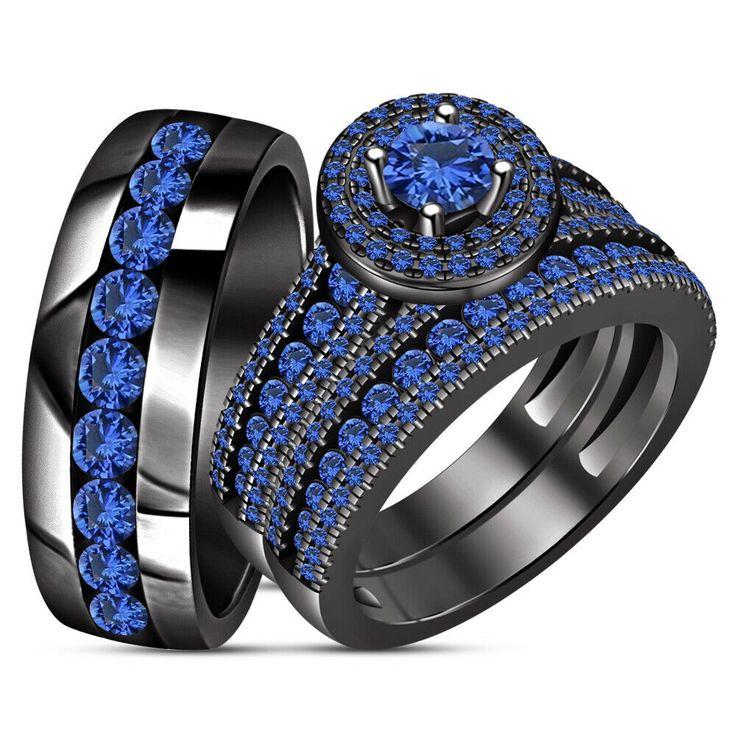 32+ Trio wedding rings reviews ideas in 2021