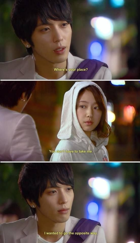 Dramas Lovers » Blog Archive » K – Drama; Heartstrings