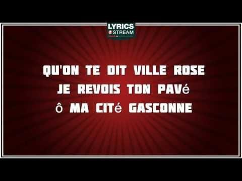 Toulouse - Claude Nougaro - paroles - YouTube