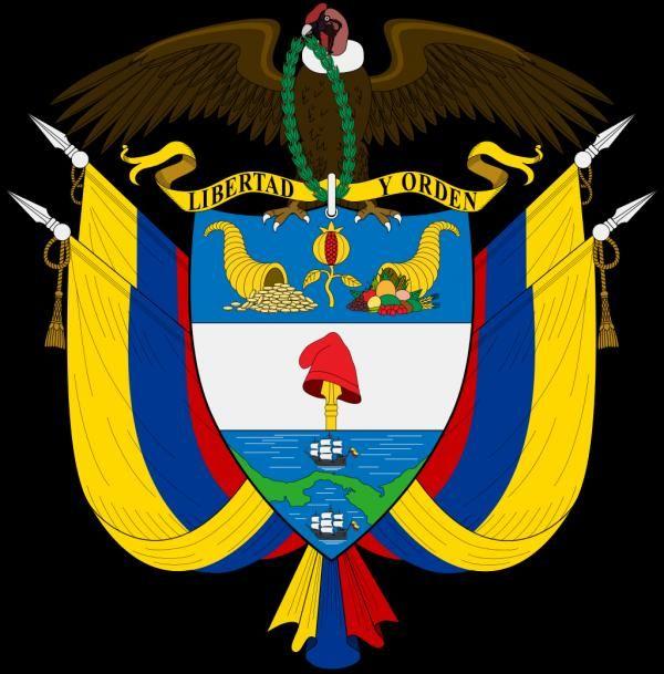 Significado De La Bandera Y El Escudo De Colombia La Bandera Colombiana Forma Parte Simbolos Patrios De Colombia Bandera De Colombia Significado De La Bandera