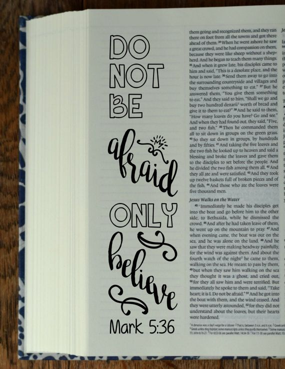 MARK 4 Bible journaling printable templates by BibleVerseColoring