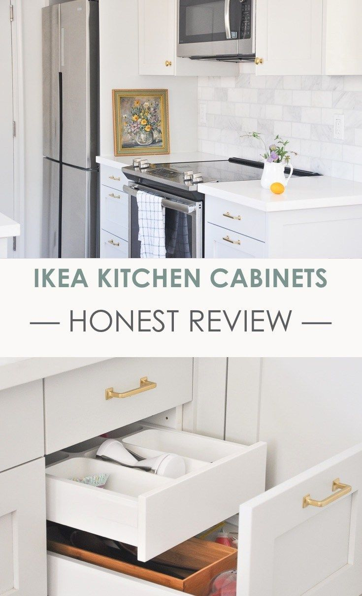 Ikea Kitchen Cabinets Review Honest Review After 2 Years Hydrangea Treehouse Ikea Kitchen Design Ikea Kitchen Remodel Ikea Kitchen Reviews