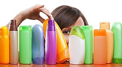 Les cosmétiques à bannir de votre salle de bain