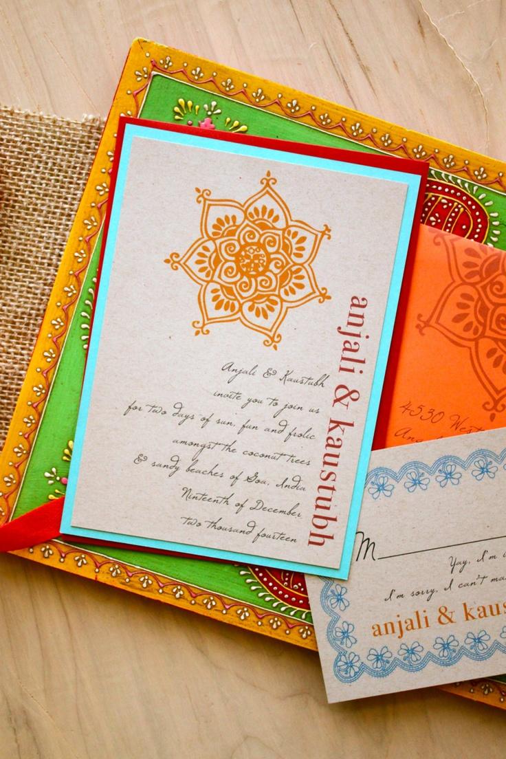 31 best Wedding invitations images on Pinterest | Invitations ...