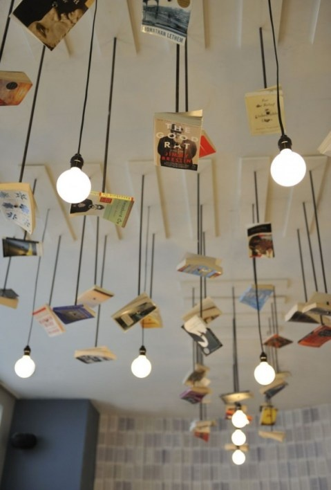 Cafe Lighting Ideas