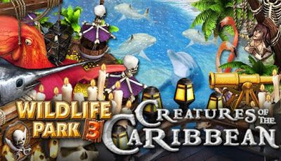 Wildlife Park 3 Creatures of the Caribbean | 2Games.tk Home of The Major Groups Scene PC Releases    Do you have what it takes to be a zoo manager? You are responsible for your very own and unique zoo. Choose from numerous types of enclosures, park buildings and plants to design an environment appropriate to each species. Take home a part of wilderness with Wildlife Park 3!