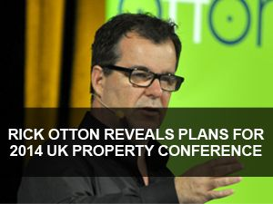 Following the outstanding success of his recent Zero-Debt Property Cashflow Conference in the UK, Property mastermind, Rick Otton, has revealed a never-before-seen number of enquiries for him to conduct another property investing conference in 2014.