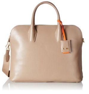 BREE Handtasche mit Highlight
