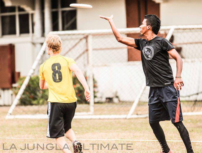 Liga de Verano 8va Fecha | LA JUNGLA ULTIMATE