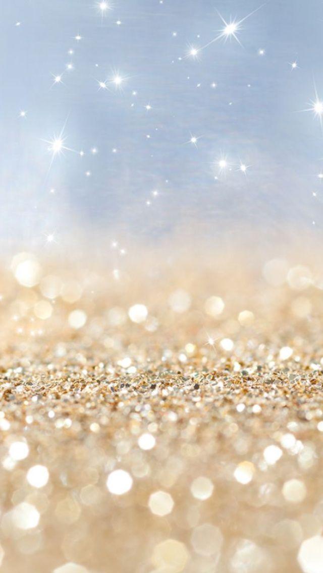 Silver & Gray Glitter iPhone Wallpaper ♡♡♡