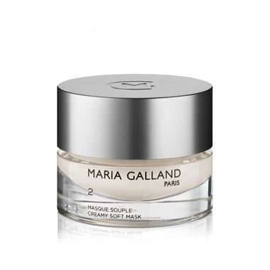 I love this cleansing mask from Maria Galland, it makes your skin look really great and radiant.
