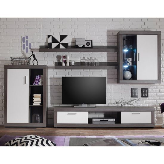 best 25+ tv unit furniture ideas only on pinterest | dark wood tv