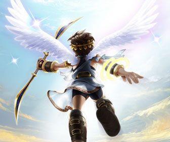 Kid Icarus: Uprising #deambulandoporlaweb