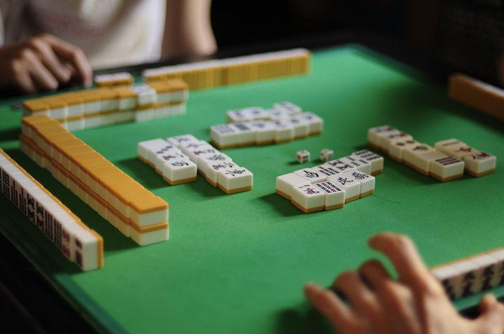 Mahjong Spiel ► http://casino-poker-games.de/mahjong/ #mahjong #mahjongonline