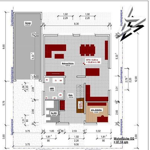 Kücheninsel Mit Sitzgelegenheit | kochkor.info | {Kücheninsel landhausstil 87}