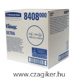 Kimberly Clark Kleenex Ultra
