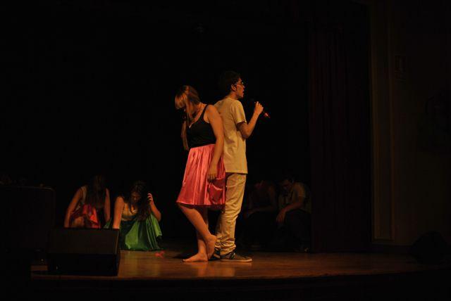 Musical en el Colegio Esclavas del Sagrado Corazón de Salamanca http://revcyl.com/www/index.php/cultura-y-turismo/item/3811-musical-en-el-colegio-esclavas-del-sagrado-coraz%C3%B3n-de-salamanca