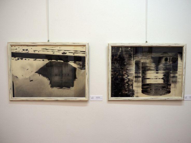 Accademia Aperta, collettiva a cura di Omar Galliani, VS Arte, 13:07:2017 - 29