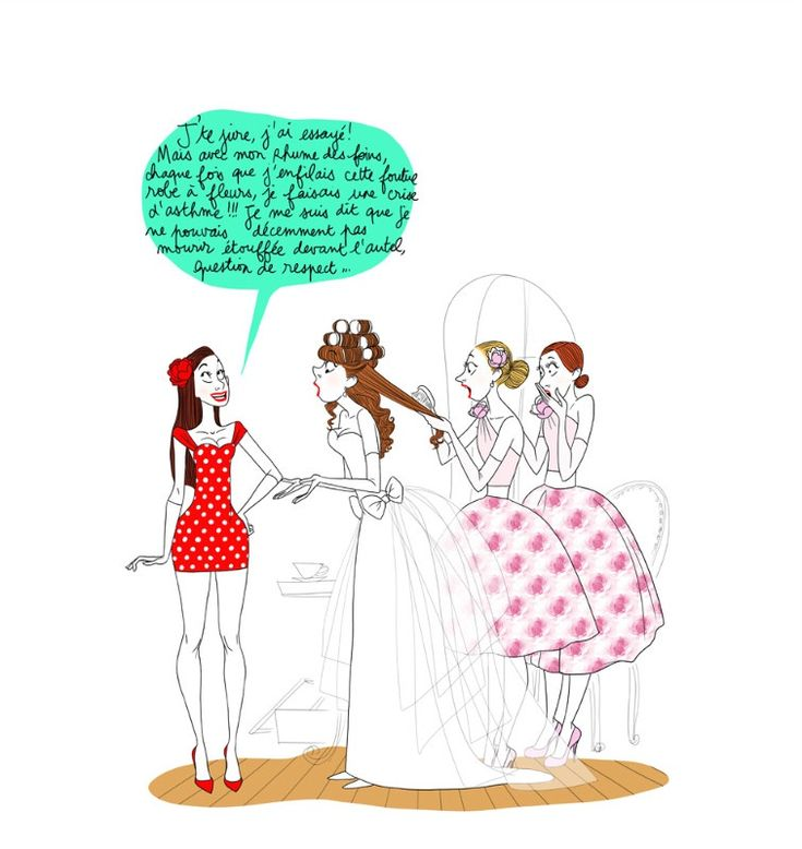 illustration margaux motin connasse 6.jpg - Margaux MOTIN   Virginie