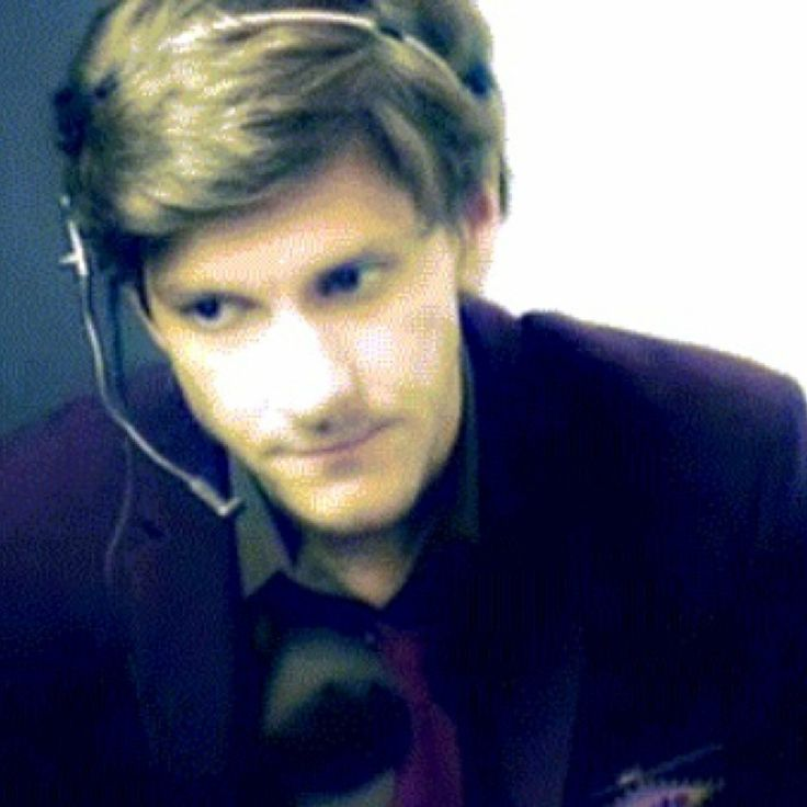 mathew baynton dog ears