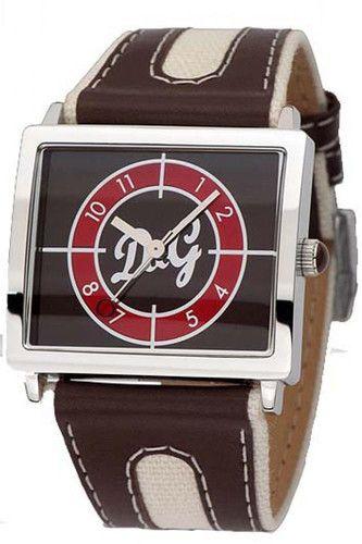 Authentic New D G Dolce Gabbana Unisex Watches DW179   eBay