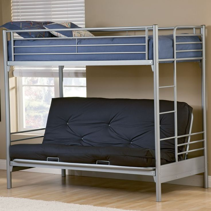 Best 25 Bunk Beds With Mattresses Ideas On Pinterest S Bedroom Loft Bed Steps And Shared Bedrooms