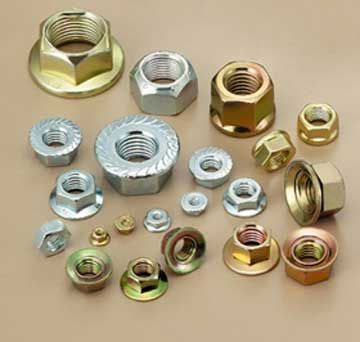 #BrassFlangedBackNuts  The #BrassbackNuts  #Flangednuts  #backnuts   #StainlessSteelnuts  we manufacture are exported to 28 countries of the world They are approved for quality and reliability.