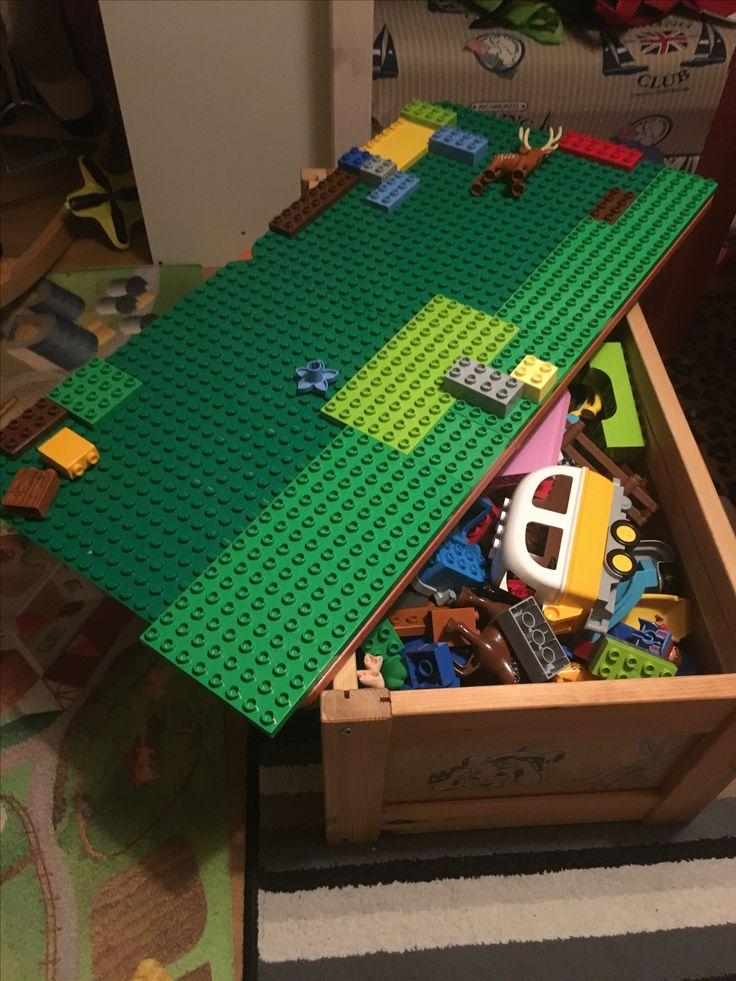 ber ideen zu lego aufbewahrung auf pinterest lego tisch dachzimmer und raumspartreppen. Black Bedroom Furniture Sets. Home Design Ideas