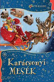 walt-disney-karacsonyi-mesek karácsonyi mesék