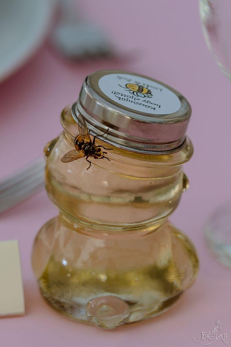 #vintage, #bee, #honey, #pink, #wedding, #esküvő, #rózsaszín, #méz, #méhecske