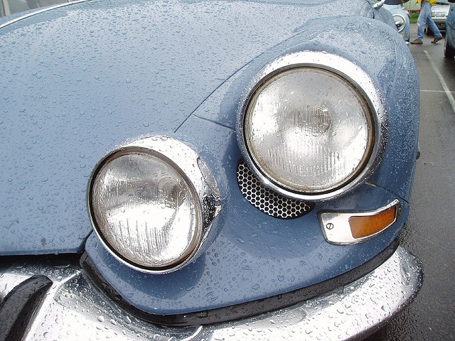frogeye headlights