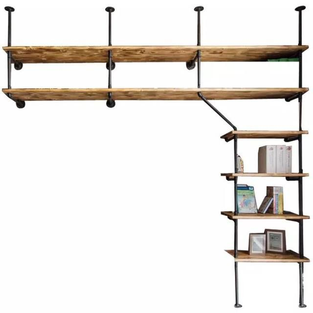diyhd support de plafond tv etagere