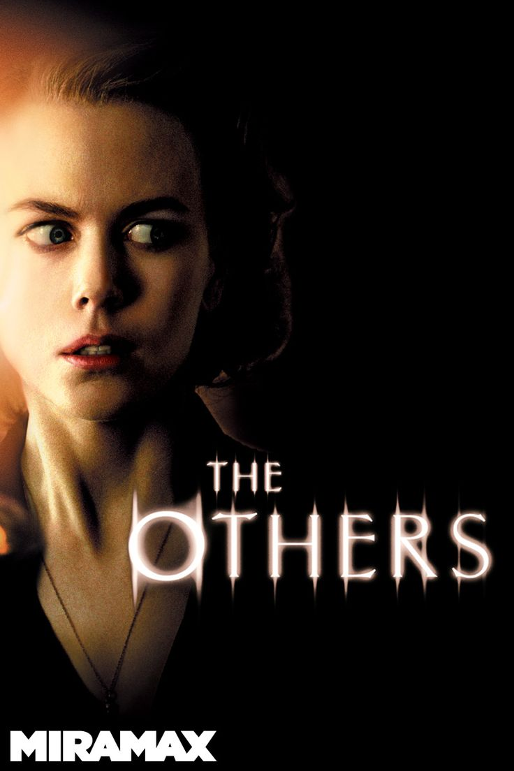 The Others Movie Poster - Nicole Kidman, Elaine Cassidy, Alakina Mann #TheOthers, #NicoleKidman, #ElaineCassidy, #AlakinaMann, #AlejandroAmen, #Bar, #Horror, #Art, #Film, #Movie, #Poster