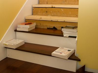 25 Best Images About Stairs Railing amp Trim Remodel On