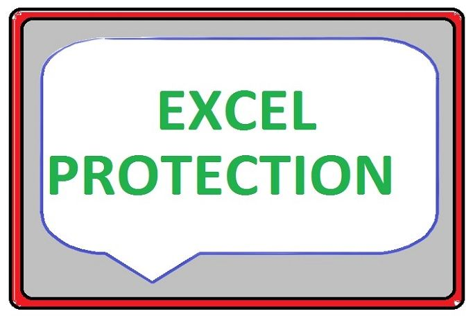 datacopyprotect: copy protection with drm policy for ms excel for $5, on fiverr.com
