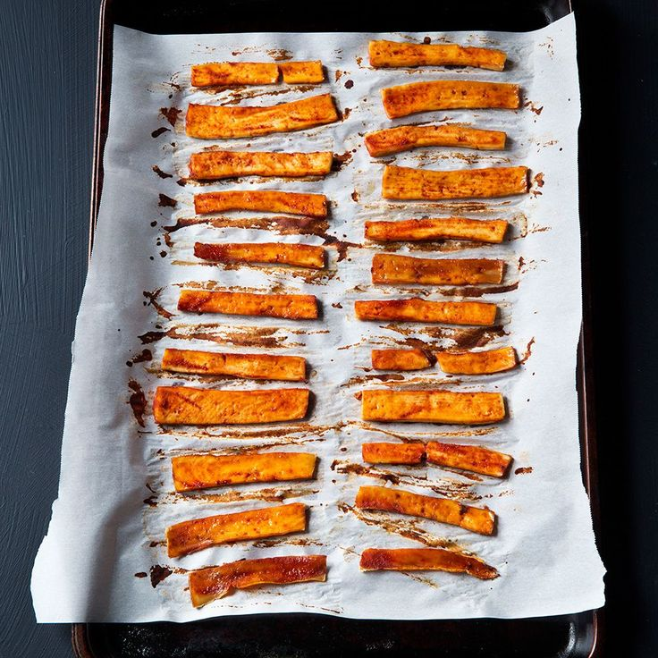 One of Mark Bittman's favorite snacks from his book, The VB6 Cookbook