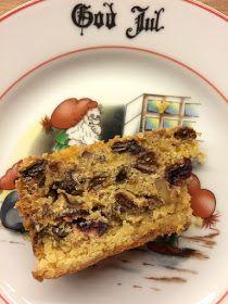 En blogg om cøliaki, glutenfri mat, strikking, bøker og litt til