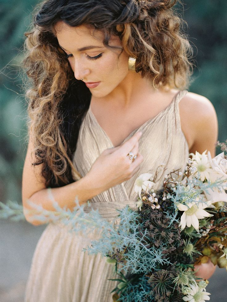 Allure bridesmaid dresses - photo Brumley and Wells