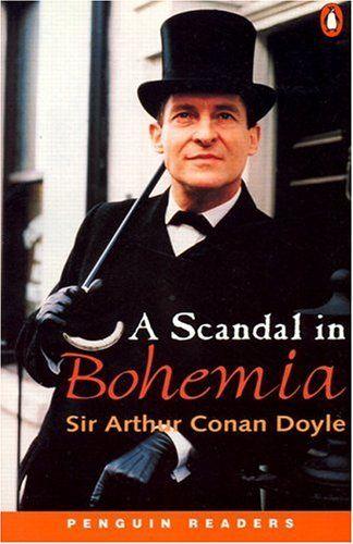 A Scandal in Bohemia (The Adventures of Sherlock Holmes #1)  by Arthur Conan Doyle