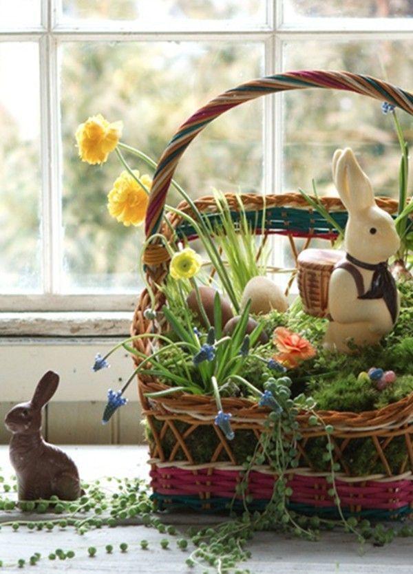 33 Impressive Diy Easter Decorations Beautiful Decor