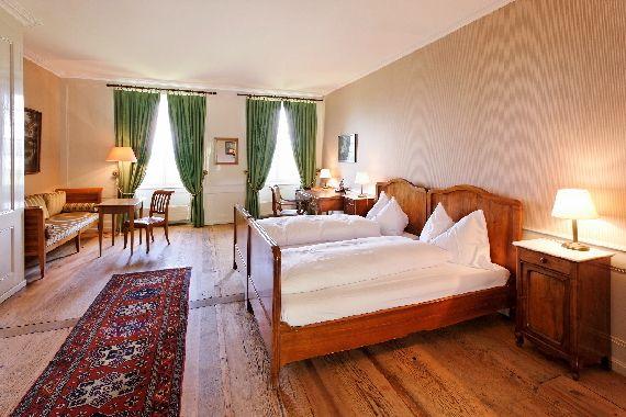 Restaurant-Hotel St. Petersinsel