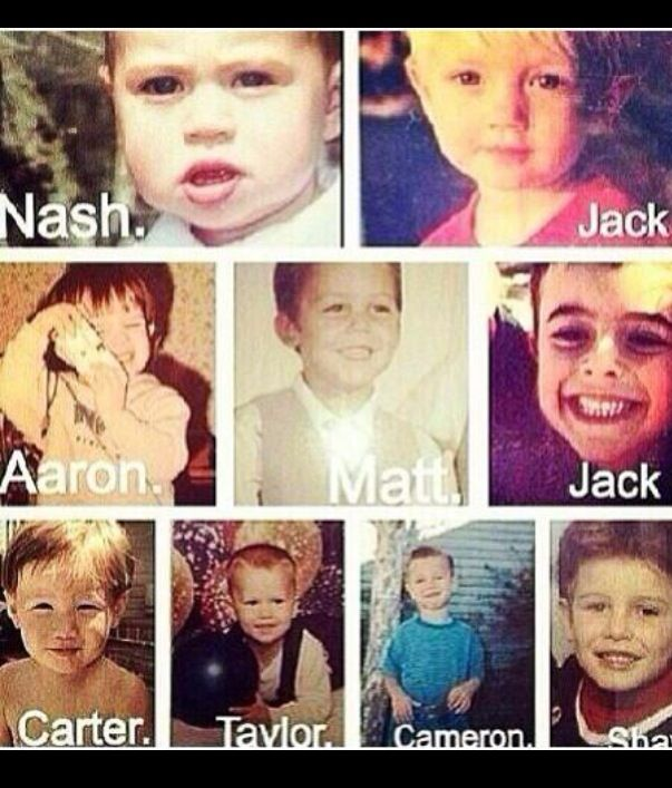 Magcon boys>>> how did we get these?!?!
