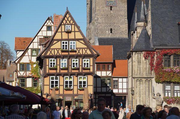 22+ Die schoensten fachwerkhaeuser deutschlands Sammlung