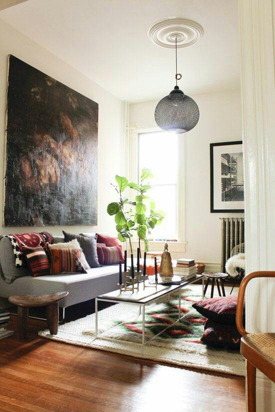 Die besten 25+ Regal hinter der couch Ideen auf Pinterest - wohnzimmer wände streichen