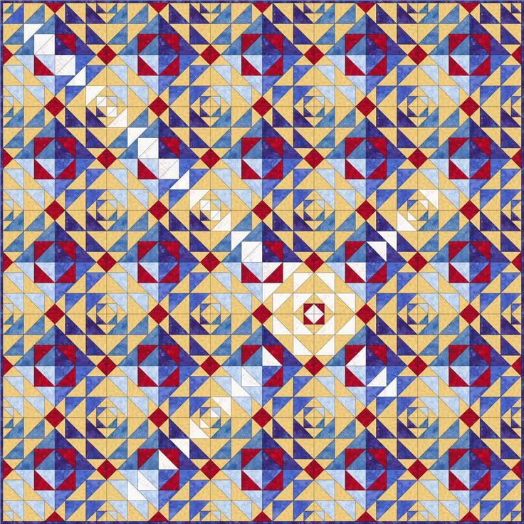 Quilting Lighthouse Patterns : Lighthouse Quilts I Like Pinterest Lighthouse and Square quilt