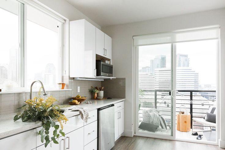 Private Seattle Studio Apartment Common Coliving In 2020 Studio Kitchen House Cost Studio Apartment