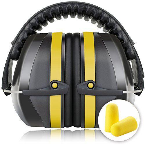 ear muffs for sleeping